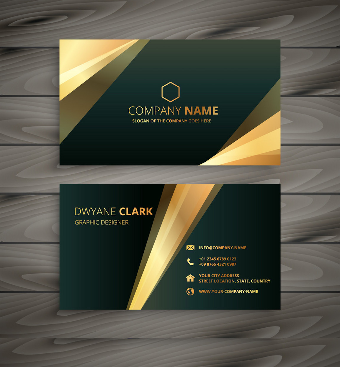 business card templates and other fast and easy corporate