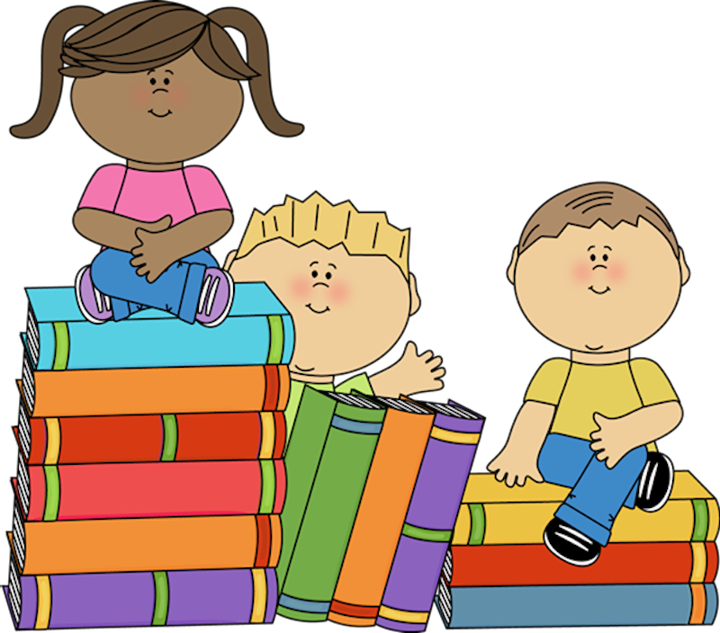 Children Stories Clipart, Coloring, And Other Free Printable Designs