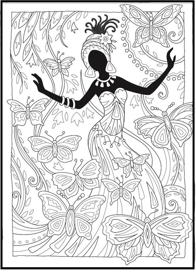 Top 25 Coloring Page Collection