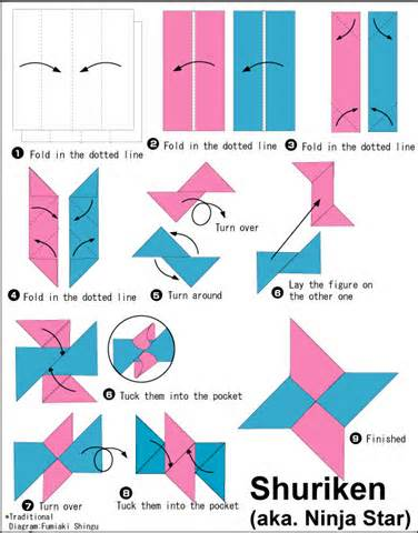 origami for kids printable | Origami instructions for kids, Kids ... | 480x376
