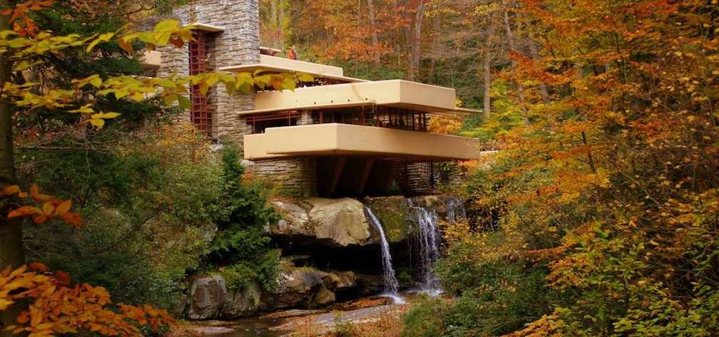 National Building Museum to host life-sized Frank Lloyd Wright ... | 473x1008