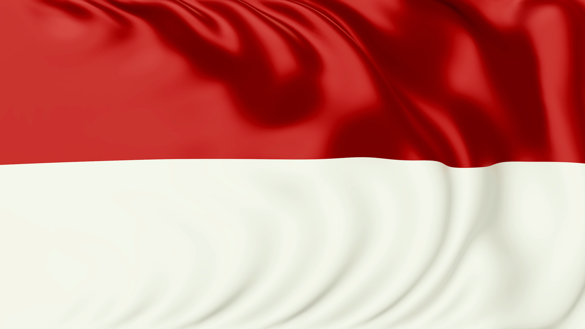 Indonesia Flag National Flags And Free Printable International Maps