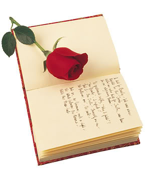 Valentine Poetry and More